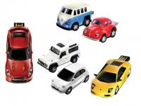 USB Flash Drive - Car Shaped