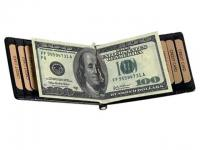Money Clip. (Adpel)