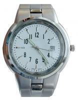 Date Analog Wrist Watch