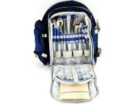 Picnic Backpack (4-Person)