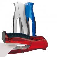Ergonomic stapler