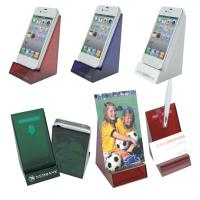 Steinhobel 5-in-1 designer money box / pen holder / card holder / phone chair and photo stand