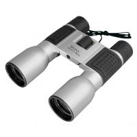 Metal binoculars with high quality lenses