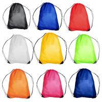 Drawstring bag / backpack