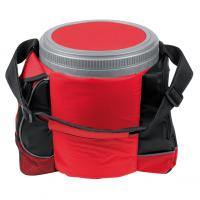 CrisMa active 2-in1 cooler bag / stool / chair