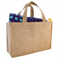 Eco friendly beach / shopper bag