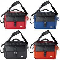 Ferraghini Laptop bag with padded shoulder strap