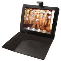 Koskin Tablet Cover with Pen Holder