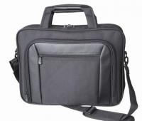 Prestige 1680D Laptop Bag with Koskin Front Panels.