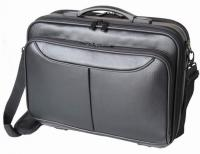 Koskin Laptop Bag with Retractable Handle. Fits onto Lugguage Frame
