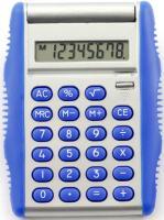 Flip-Up Calculator