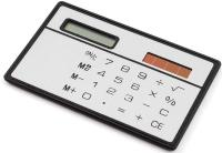 Name Card Calculator