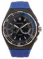Aviator Analog Wrist Watch