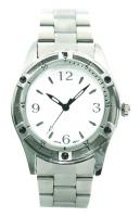 Silver Rocky Analog Gents Wrist Watch
