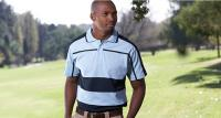 JT's Rugby Stripe Shirt XL/XXL