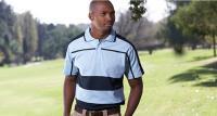JT's Rugby Stripe Shirt XXXL