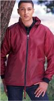 JT's Mac Jackets with Concealed Hood XL/XXL