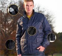 Padded Security Jacket XL/XXL