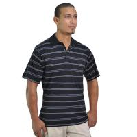 Tri-stripe Polo Shirt