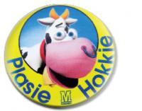 Fridge magnet button badge - 44mm