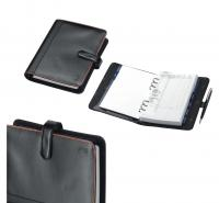 POLO - A5 Leather Organizer.