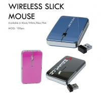 WIRELESS SLICK MOUSE