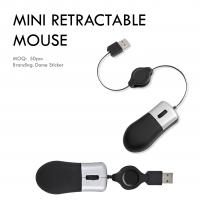 MINI RETRACTABLE MOUSE