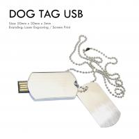 DOG TAG USB