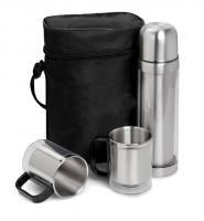 Admiral Flask & Mug Set