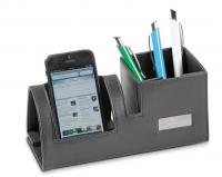 Galleria Phone Stand & Pen Holder