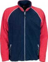 Runner Fleece Full Zip Sweater - MEN