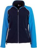 Runner Fleece Full Zip Sweater - LADIES
