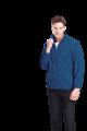 Mens Ultra Micro Fleece (with zip Off sleeves) (MI-UL) S-L