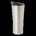 BW0018 - 450ml Double Wall Steel Mug