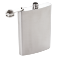 BW0031 - Hip Flask - 304 Stainless Steel