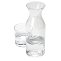 BW0029 - 1240ml Acrylic Decanter and Glass