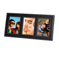 BD0065 - 3 in 1 Leatherette Photo Frame