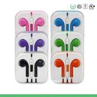 VOLUME CONTROL EARPHONES