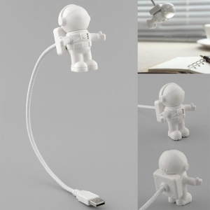 Mini Astronaut USB LED Light