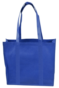 Wide Gusset Shopper