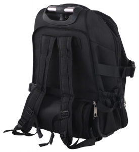 1680D Trolley Laptop Bag
