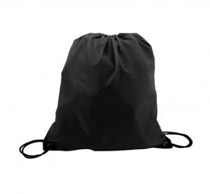 Mini 210D Poly Drawstring Bag