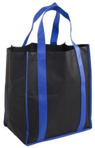 Concord Gusset Shopper Bag