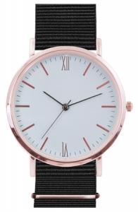 Nylon Unisex Watch