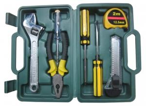 Tool Box DIY Set (8 piece)