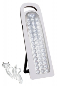44- LED Rechargeable lamp