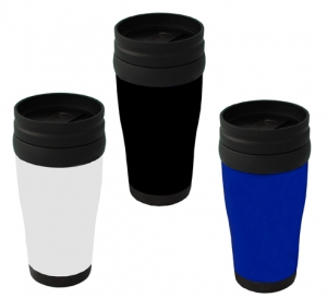 Plastic Carry Mug