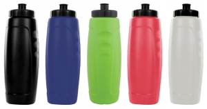 750ml Grip water Bottle
