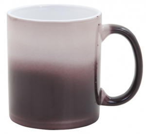 Heat Change Sublimation Mug