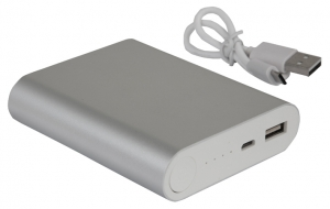 Durable Powerbank - 10000 mah
